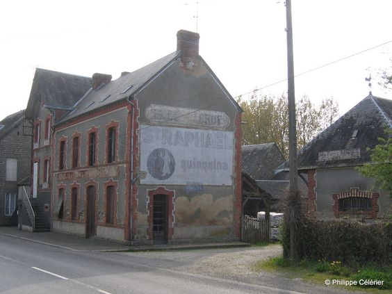 Les murs peints s'affichent: avril 2009