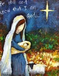 christmas acrylic paintings - Google Search