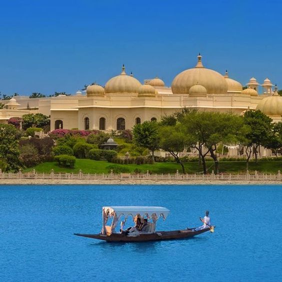 Some of the Greatest Places to Visit in Udaipur