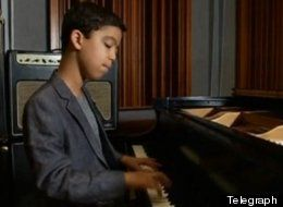 Ethan Bortnick, Piano-Playing Prodigy: Amazingly Talented 11-Year-Old Sets A Guinness Record (VIDEO)