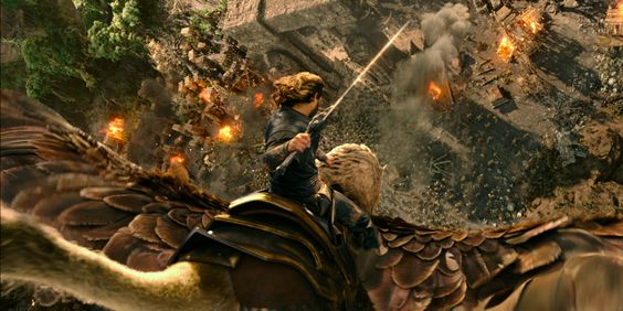 "Duncan Jones Wants ""Warcraft"" to Rival ""The Lord of the Rings"" Trilogy #movies"