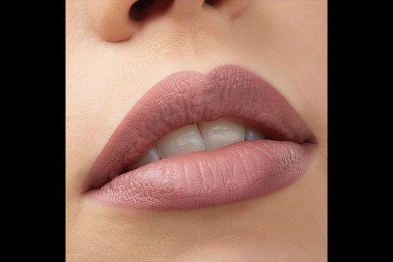 Generation Matt Comfortable Liquid Lipstick 070 MAUVE TO THE