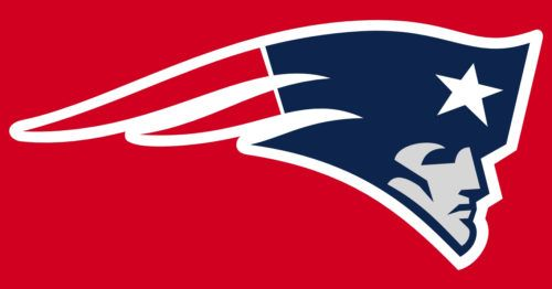 The Pat Patriot Emblem Was New England Patriots Logo Football Logo New England Patriots