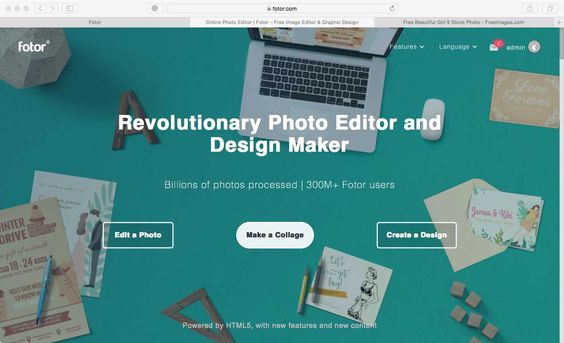 Fotor The Classic Tool For Image Editing And Designing Basic Photo Editing Image Editing Graphic Design Tools