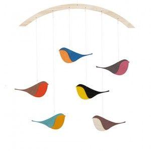 Songbird Mobile