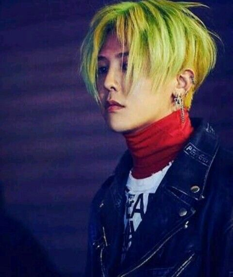Pin By Pow M On Kpoop G Dragon Hairstyle G Dragon Fashion G Dragon