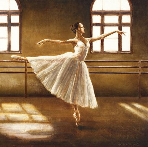 To Dance...