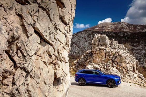 Jaguar arbeitet an drei elektrischen Modellen