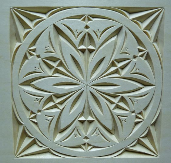 Wood carving patterns woodcarving pinterest patrones