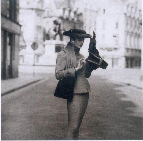 Jacques Fath. 1955.