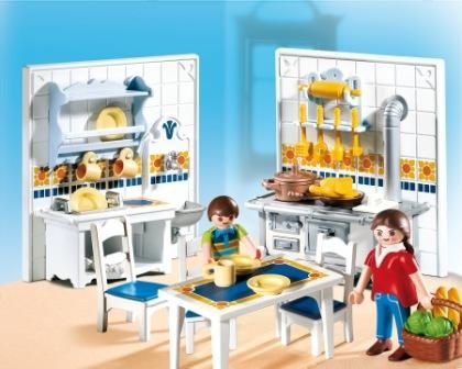 Playmobil 5330 Country Bathroom Set By Playmobil. $21.62. Ages 4 And Up.  9.8 X 7.9 X 3 Inches. This Playmobil Grand Bathroom Set Comes With A Showeu2026