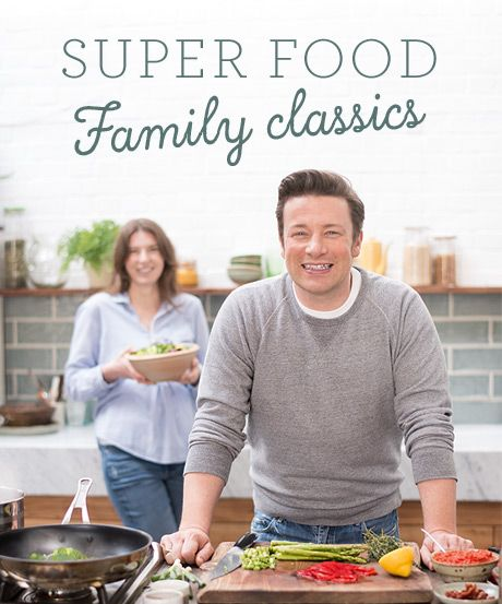 Family Basics | Family Food | Jamie Oliver