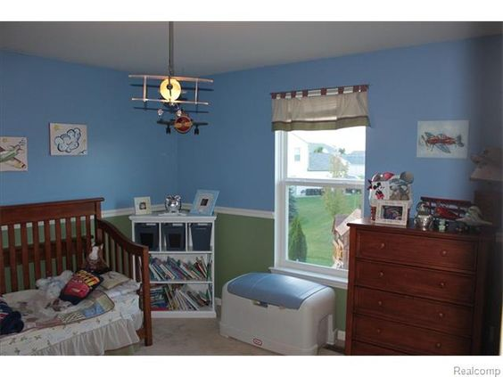 Expecting a newborn? 17889 Troon Trail is move in ready for young families that are expecting
