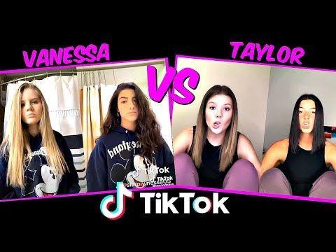 Recreating Viral Tik Toks Sis Vs Sis Challenge Youtube Viral Challenges Youtube Com