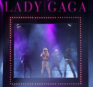 Lady Gaga (Foto: Public Address)