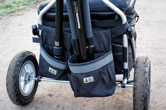 Neues Equipment – mein Foto-Trolley | dfoto berlin