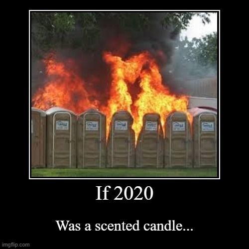 If 2020 Was A Scented Candle Owned Meme Fun To Be One Luxury Concierge Services