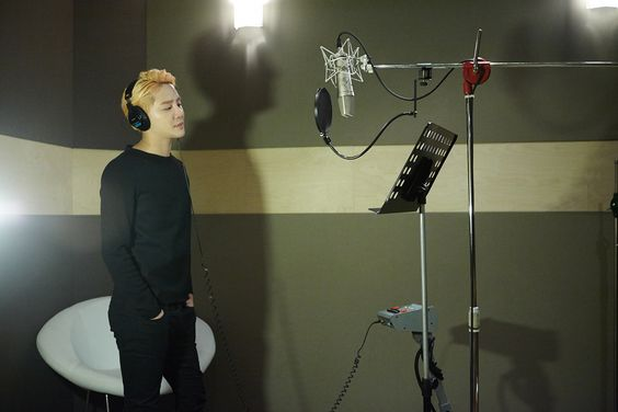 "[NEWS] 150221 JYJ Junsu puts Naul's own song in new solo 3rd album 'FLOWER', ""star-studded line-up"""