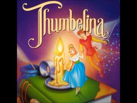 Thumbelina - Let Me Be Your Wings (Instrumental)