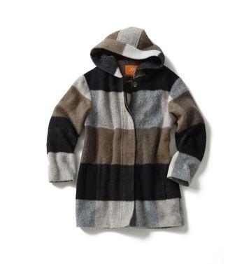 joe fresh? #jacket #fall #wool #coat #plaid