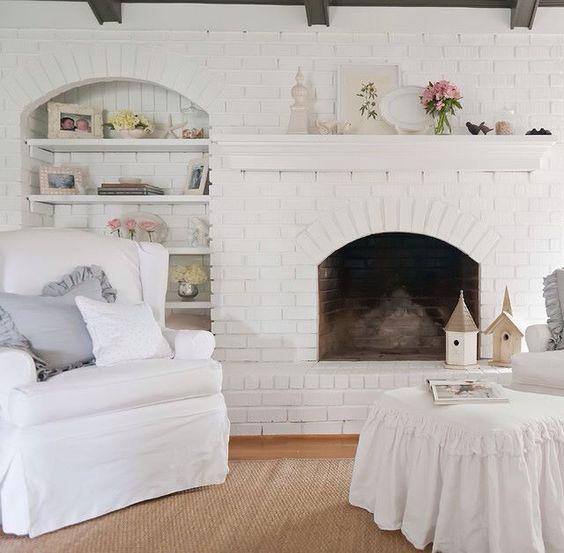 Fireplace ❤️