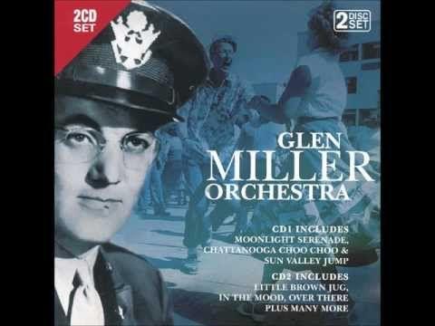 Long Ago and Far Away, Glenn Miller Orchestra