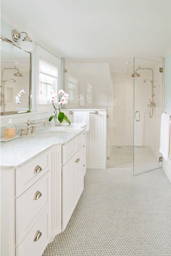 Master Bathroom Without Tub New No Tub For The Master Bath Good Idea Or Regretta In 2020 Bathroom Remodeling Trends Small Bathroom Remodel Bathrooms Remodel