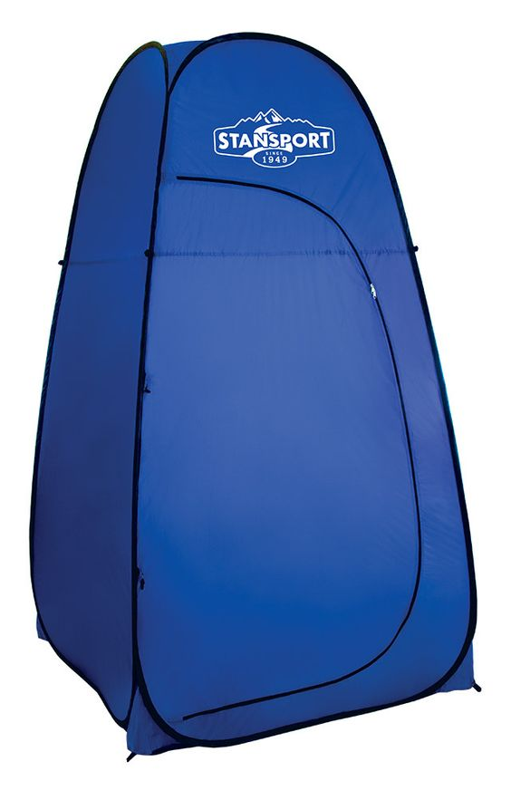 "Features:  -8 Tie down loops with stakes and guy lines for anchoring down.  -Includes carry case and detachable polyethylene floor.  -Large ""D"" shape door for easy entry and exit.  -Perfect for use as"