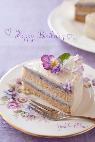 Happy Birthday...: