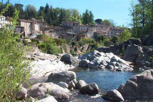 Le Gouffre du Mourier Lasalle (Gard)