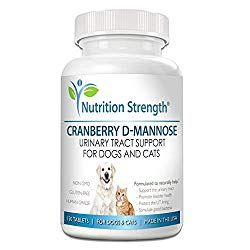Cranberry For Cat Urinary Tract Infection Home Remedy Wildernesscat Bladder Infection In Dogs Immune Health Health Supplements