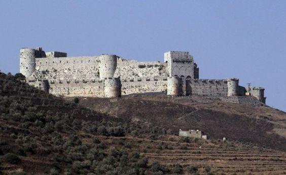Syrien Reiseführer http://www.abenteurer.net/613-syrien-reisebericht/