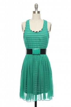Modern Breeze Dress