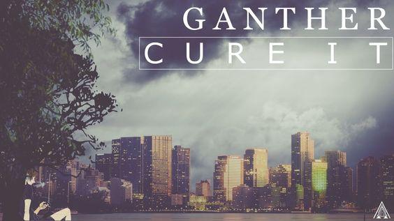 Ganther - Cure It (Audio)
