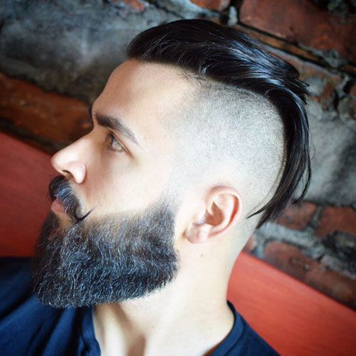 35 Best Short Sides Long Top Haircuts 2020 Styles Cool Hairstyles For Men Mens Hairstyles Undercut Mens Hairstyles