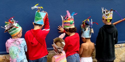 crazy hat craft ideas the world s catalog of ideas 4169