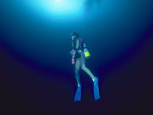 Miyakojima Diving