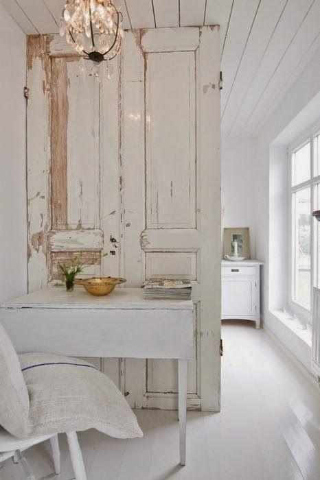 Beautiful For My Home / Idées Déco 10 / Touches De Bois /