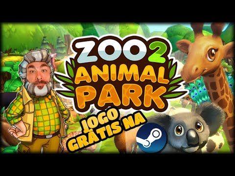 Jogo Gratuito Zoo 2 Animal Park Gratis Para Steam Zoo 2 Animals Zoo