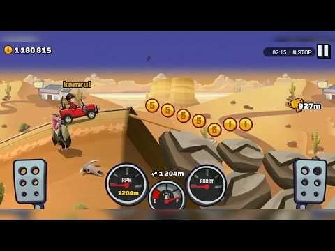 Hill Climb Racing 2 Mod Apk 1 23 1 Unlimited Money Fuel All