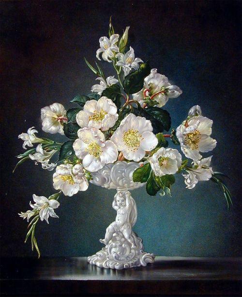 Por Amor al Arte: La increíble belleza y el realismo del arte de Pieter Wagemans.: