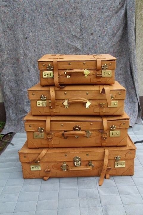 Ich packe meinen #Koffer... Vorfreude pur! http://bit.ly/1oy7MBN