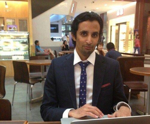 من هو مؤسس موقع حراج تعرف معنا علي المليونير يوسف الرشيدي Matrix219 Talk Show