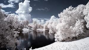 mükemmel kış