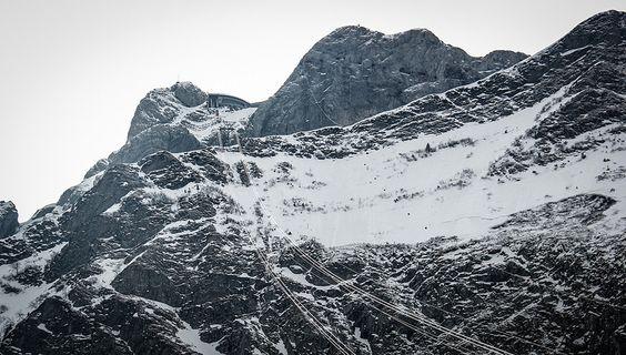 Mt. Pilatus - Lucerne, Switzerland