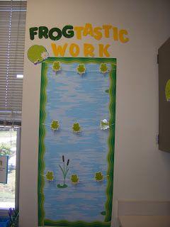 Classroom Theme Linky with a Freebie:)