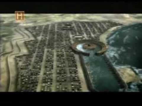 [4] Construindo um Império - Cartago - History Channel [4/13]