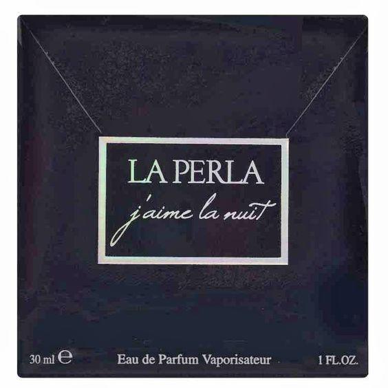 Encontre Seu Perfume- TROUVER VOTRE PARFUM  (E.S.P): J'aime La Nuit Feminino Eau de Parfum - SEDUÇÃO NO...