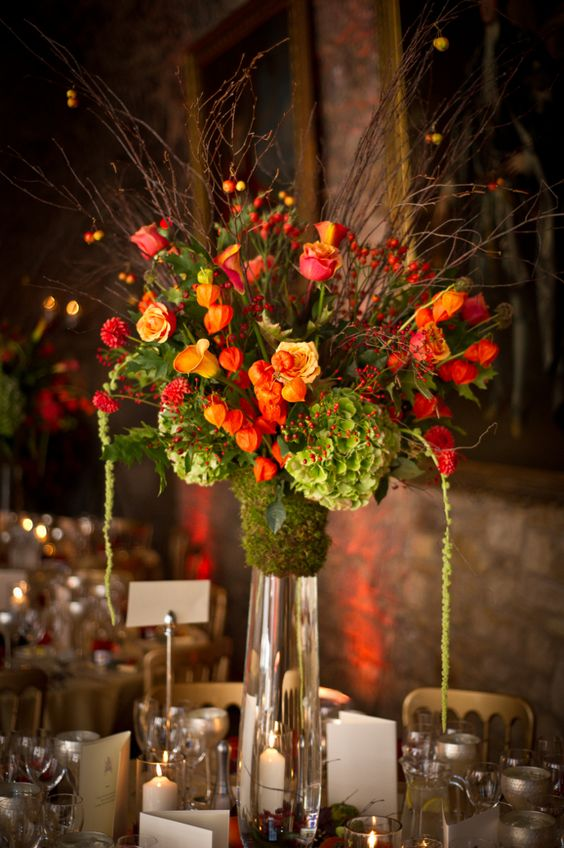 Wedding and Floral Event Styling from Planet Flowers: Yvonne & Andrew - Lennoxlove: