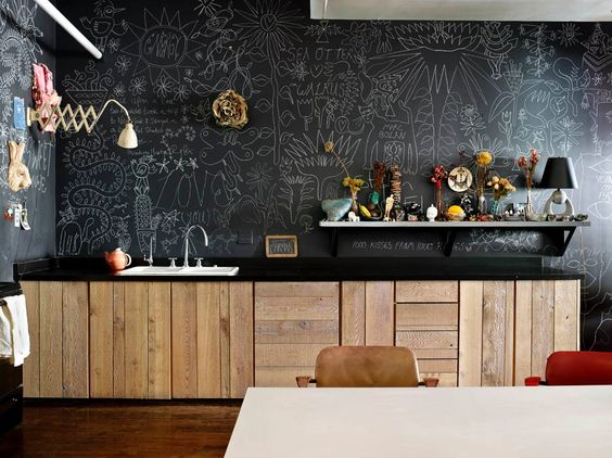 Magical DIY Interior Designs